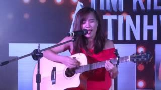 [Tinhvan's Got Talent 2016] Mashup Thu Cuối - Nỗi nhớ đầy vơi - Tao Đàn