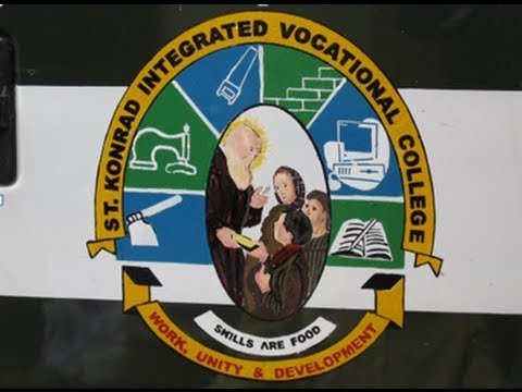 St. Konrad Integrated Vocational School P.O. Box 946 Kabale, Uganda, Afrika