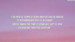 Angele Oui ou Non Paroles Traduction (English Translation)