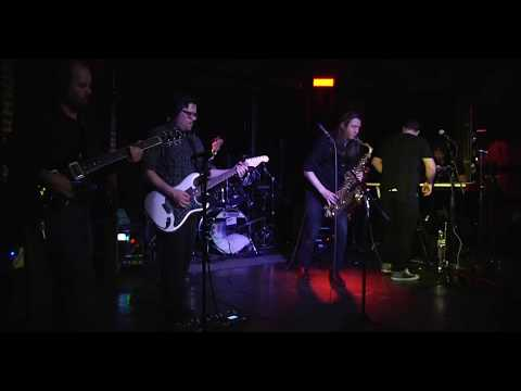 The Funk Exchange - C Section - Live@The Saint