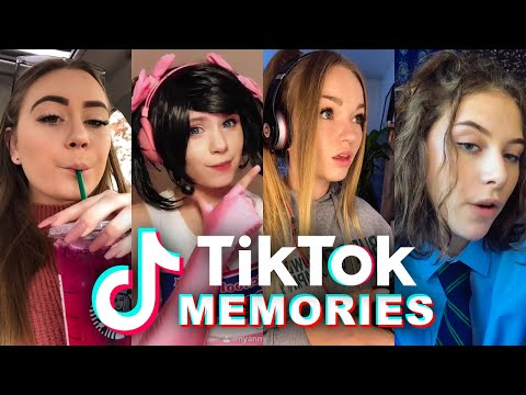 Popular TikTok videos that we probably never forget