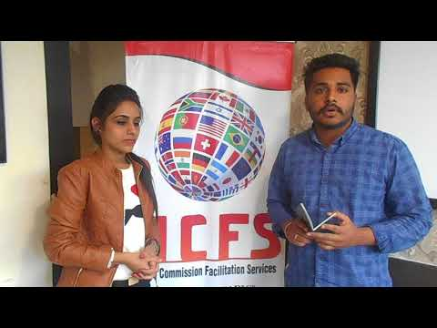 HCFS Chandigarh | Navneet Singh  | Canada Student Visa Testimonial | Best Immigration Consultant