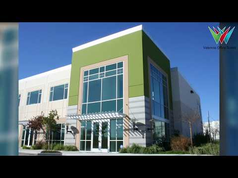 Valencia Office Suites - Official Video