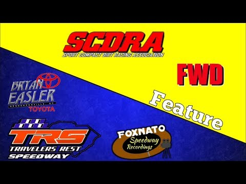 SCDRA Fwd Feature | At Travelers Rest Speedway