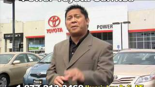 Toyota Cerritos Tfc Commercial Jt