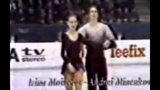 Une autre histoire du patinage artistique, la vraie
