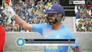Cricket Game Live Stream India • Ashes Cricket Gameplay HD