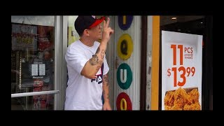 Смотреть клип Money Boy Ft. Royall Hb - Streets Made Me