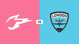 Full Match | Hangzhou Spark vs. London Spitfire | Stage 2 Finals | Day 1