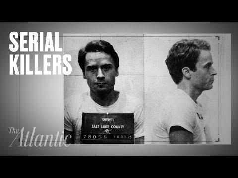 'Serial Killers Are a Uniquely American Phenomenon'