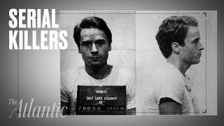 Why Are We Obsessed With Serial Killers?