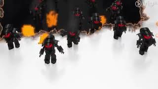 Robot trenler dev duke geliyor yeni bölüm