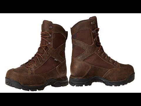 "704153bc479 Danner Men's Pronghorn 8"" Uninsulated Hunting Boot 