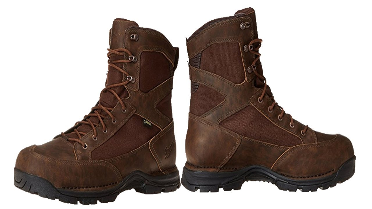 "172cdd05aae Danner Men's Pronghorn 8"" Uninsulated Hunting Boot 