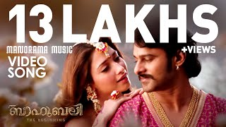 Download Hindi Video Songs - Pachha Theeyanu Nee song from Baahubali