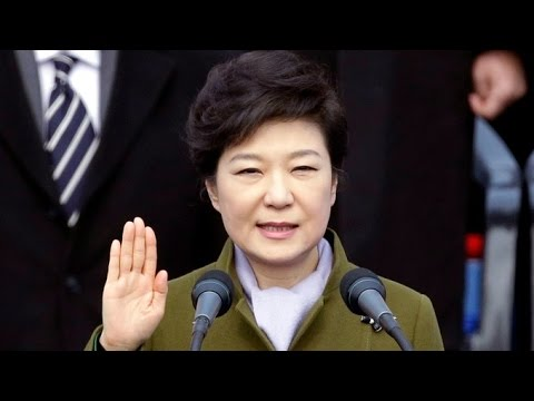 Two die in demonstrations as South Korean President ousted from office
