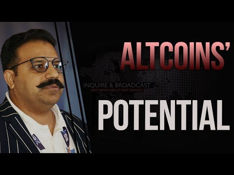 Crypto Robo-advisor: Altcoins With Smaller Capitalization Have A Long-term Potential