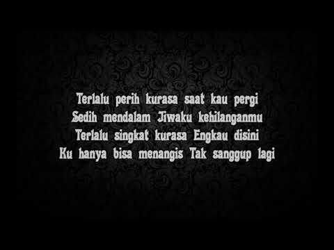 Ungu - Andai Aku Bisa (lirik)