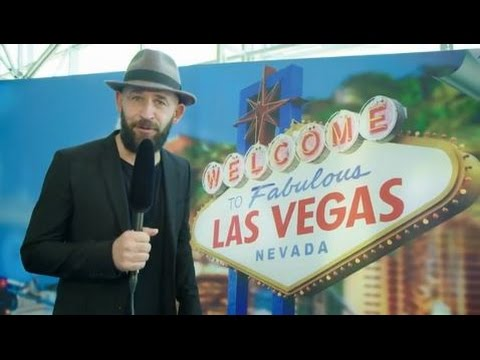 "Airlebnistag ""Showtime - Welcome Las Vegas"" am Frankfurt Airport"