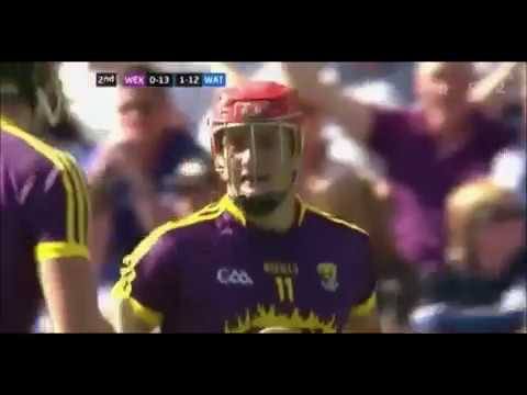 Lee Chin Wexford Best Moments