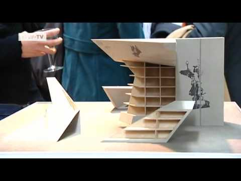 GRAFT Architects   euromaxx