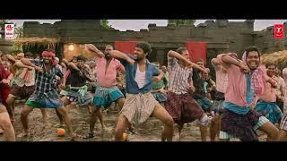 Dhaari Choodu Full song Krishnarjuna Yuddham songs Nani