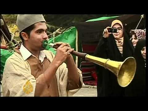 Iran celebrates Nowruz