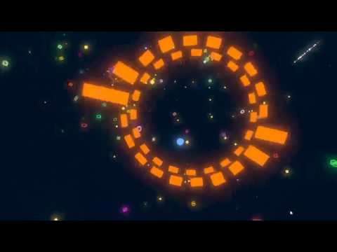 Audiowave VR: Music Visualizer Beta Gameplay
