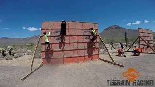 Terrain Racing in Tucson Arizona, Part 2