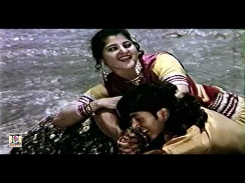 IN HASEEN WADIYON MAIN - NAHID AKHTAR - SAHIBA - PAKISTANI FILM KHAZANA