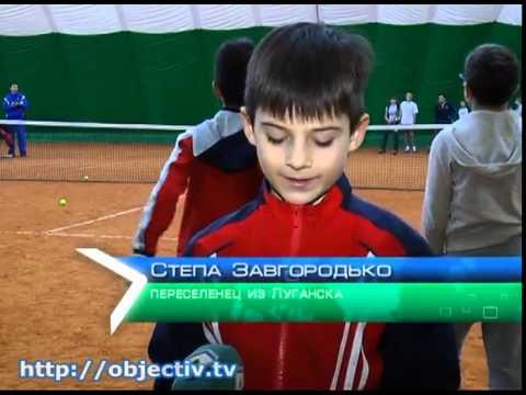 Сергей Стаховский провел в Харькове мастер-класс