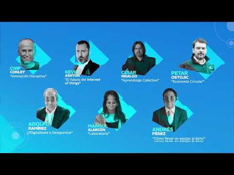 TIDco 2018 - Transforma tus ideas