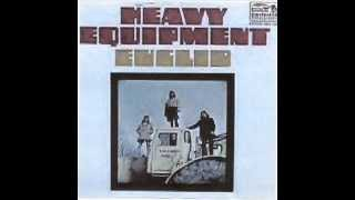 euclid heavy equipment 97 days 1970