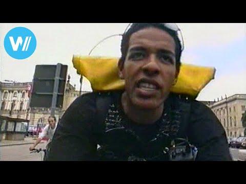 Ernesto, Presto! Ein Fahrradkurier in Berlin (Dokumentation von 1995)