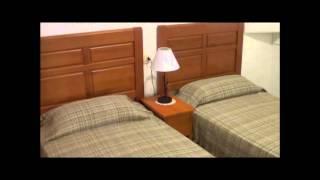 Видео обзор квартиры в аренде (ID 371)