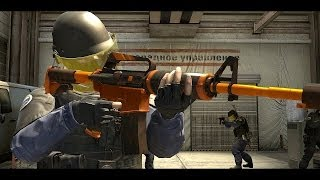 CS:GO - FACEIT Spring League 2014 (Fragmovie)