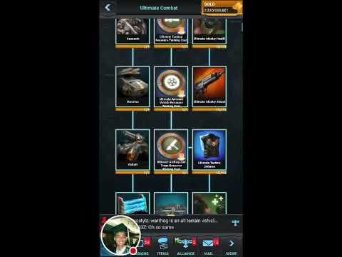 Mobile Strike 101 By Suspense101 1301 Views  C2 B7 700