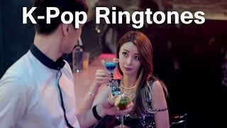 Best K-Pop Ringtones!