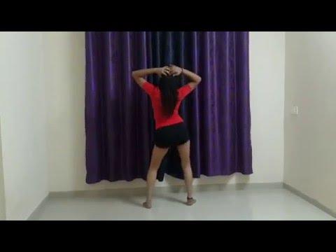 Poonam Mishra Dance