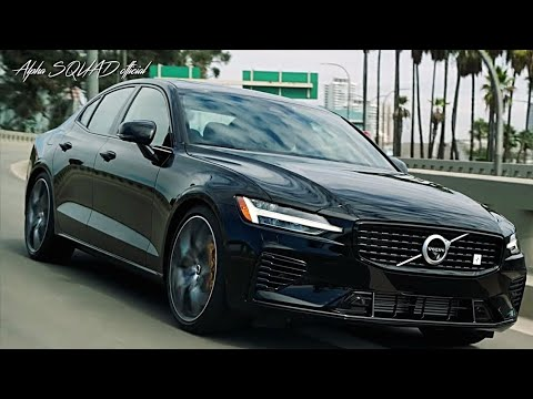 2019 Volvo S60 Polestar And 2019 Volvo S60 T6 Awd R Design Youtube