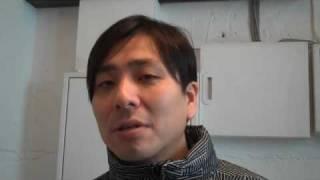 Daisuke Obana aka Mr. Hollywood aka N. Hoolywood