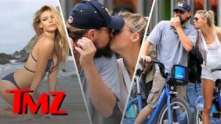 Leonardo DiCaprio… Rihanna Who?!