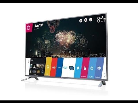 0a553c73a Avaliação da Smart TV 3D LED LG 50LB6500 50