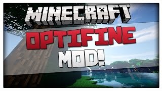 Minecraft:Best Settings For Optifine 1.7.10 (No Lag)!