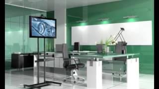 недорогая и надежная стойка для выставки, презентации Техно-1