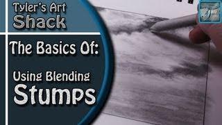 The Basics of Using Blending Stumps