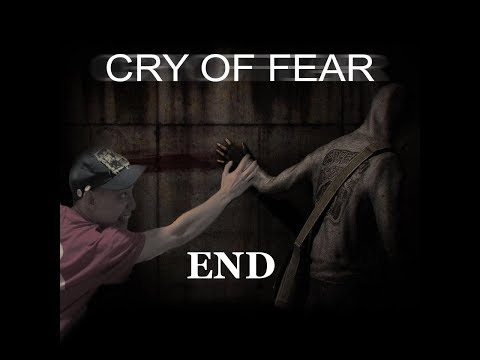My Mom....is a Book. | Cry of Fear END