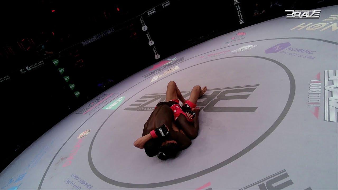 Sam Mills   MMA UK