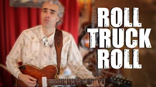 """Roll Truck Roll"" | Polzak Ponderosa Episode 19 July 31, 2020"