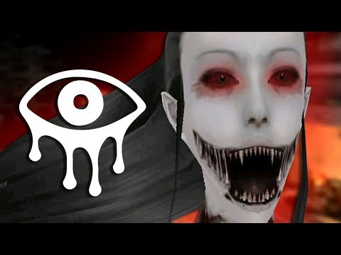One Hundred Years Bad Luck - Eyes: The Horror Game (ft. Starsie)